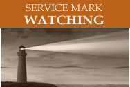 Service Mark Watch